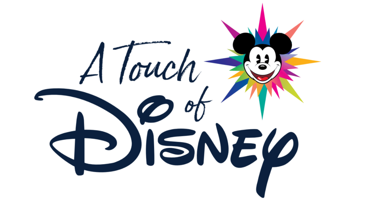 Full details for A Touch of Disney ticketed event coming to California Adventure
