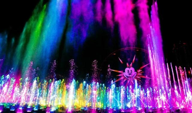 20 Fun Facts to Celebrate Disney California Adventure's 20th Anniversary 10