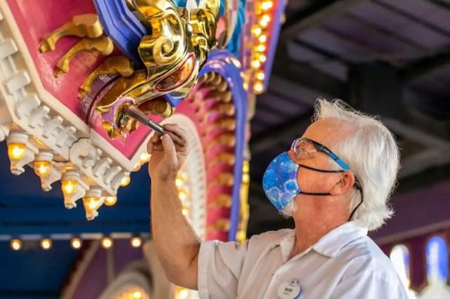 Disney World 50th Anniversary