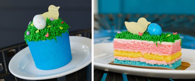 Guide to Tasty Easter Eats and Treats at Disney Parks 9