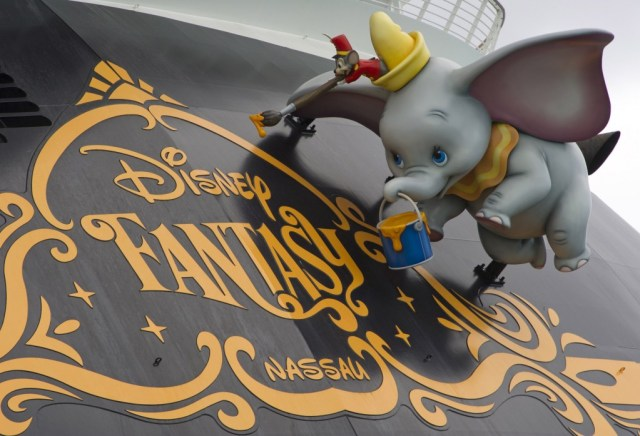 Fun Facts about the Disney Fantasy 2