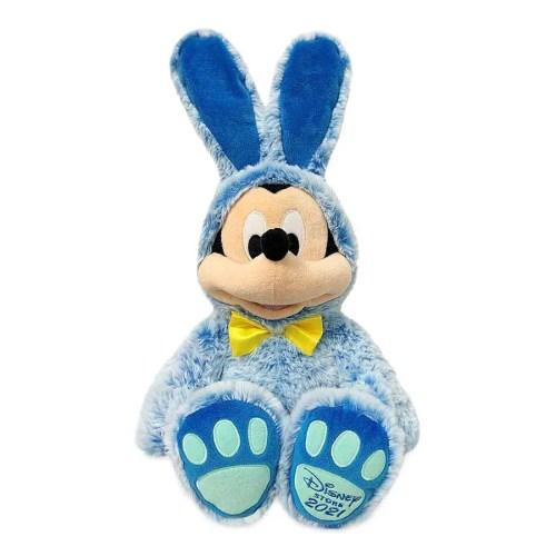 mickey easter bunny