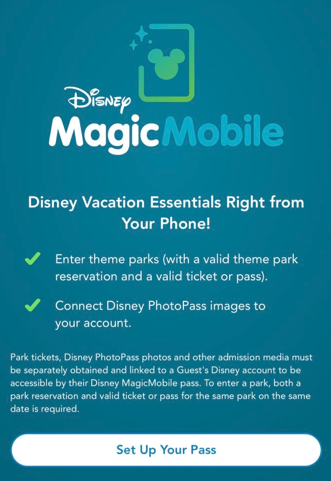 Everything You Need to Know About Disney's MagicMobile System