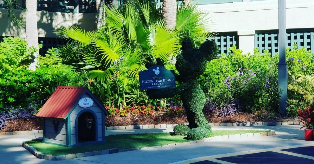 Take a Trip to a Disney Resort outside of Walt Disney World 3