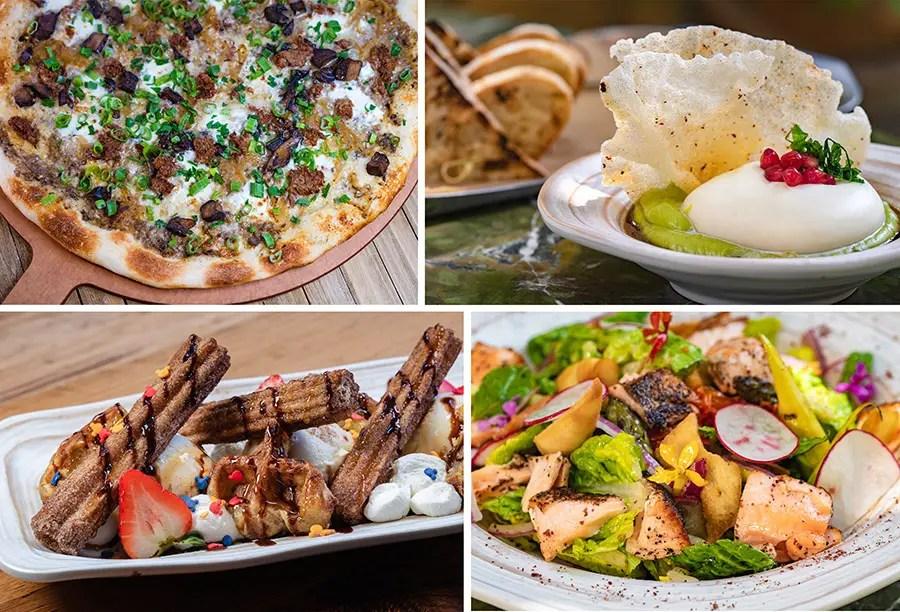 Disneyland Resort Reopening Dining Guide