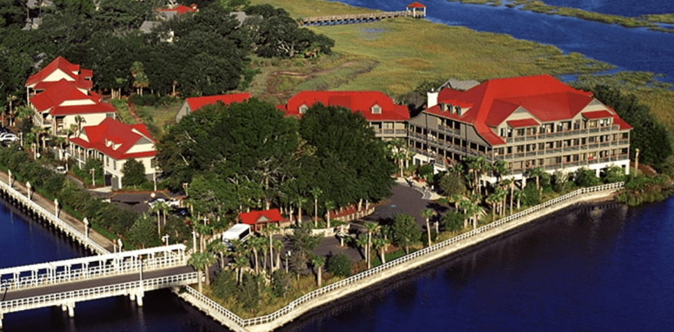 Take a Trip to a Disney Resort outside of Walt Disney World