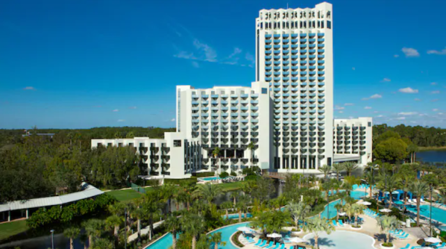 Top 10 Offsite Resorts for your Disney World Vacation 5