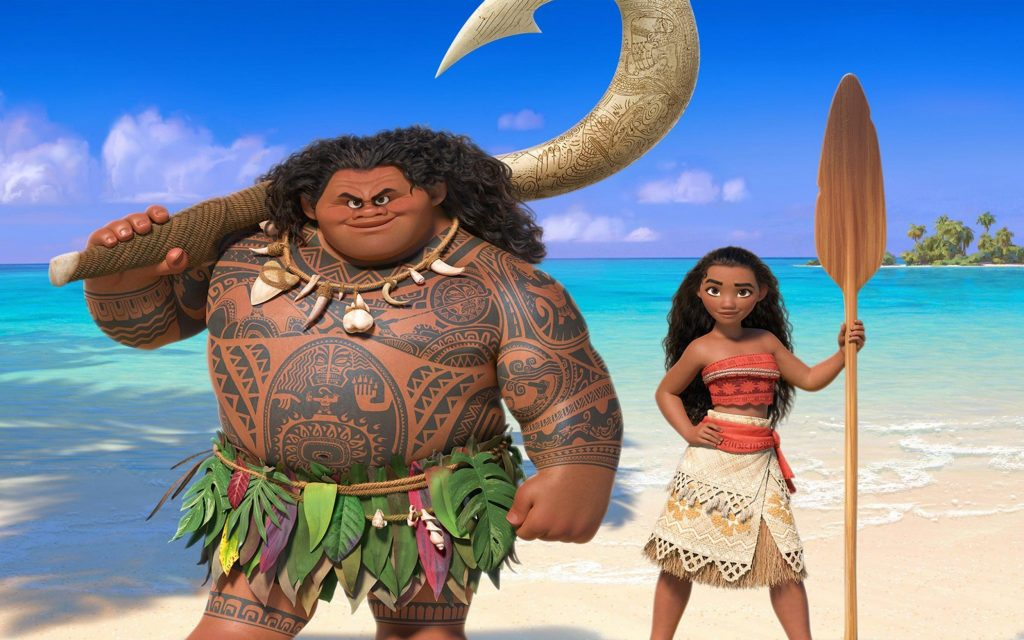 Should Spirit of Aloha Reopen With a New Moana Theme?