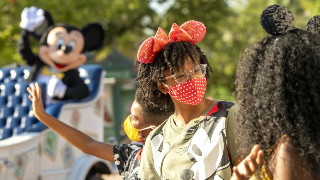 10 Activities For Families To Do At Walt Disney World This Spring!