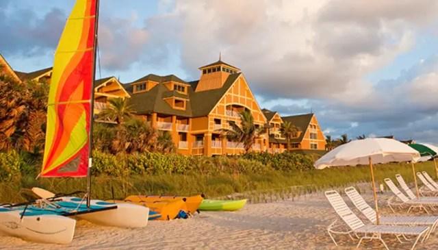 Take a Trip to a Disney Resort outside of Walt Disney World 2