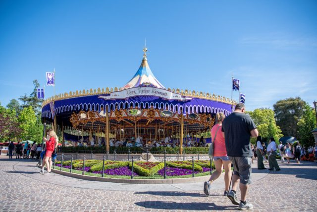Tips for Young Families visiting Disneyland 3