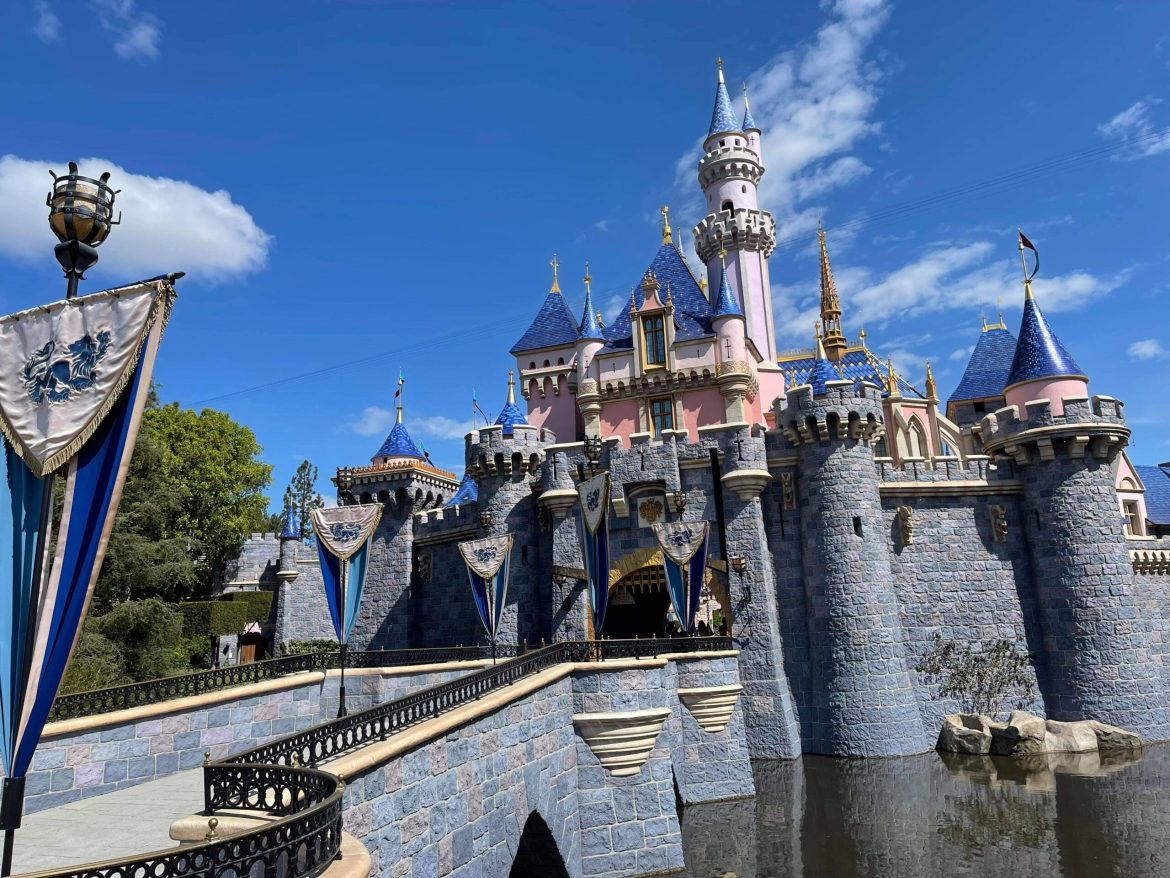 What is Missing from the Disneyland Resort?