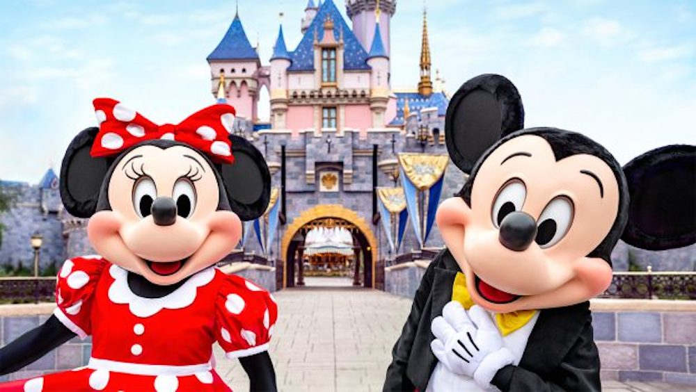 Disneyland to Open to all Guests in June
