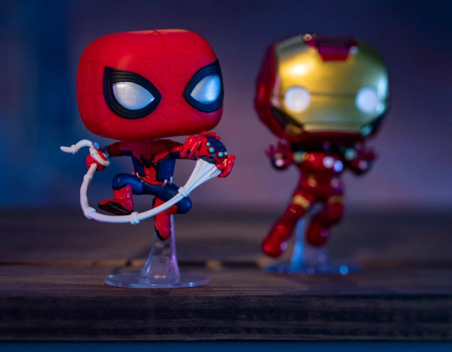 Epic Merchandise Coming to Avengers Campus at Disneyland 5