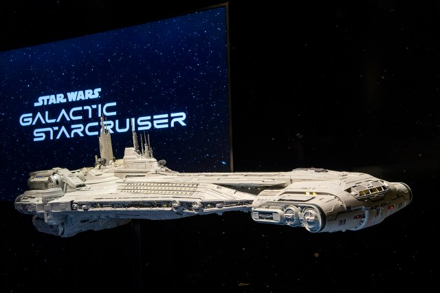 More details on the Star Wars: Galactic Starcruiser Experience have been revealed 3