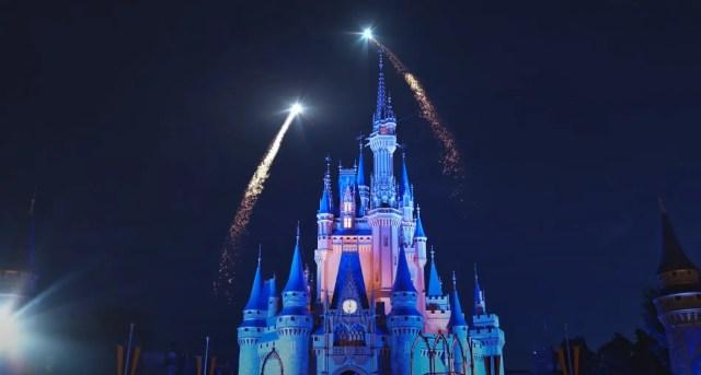 Are Fireworks Returning to Disney World & Disneyland? 1