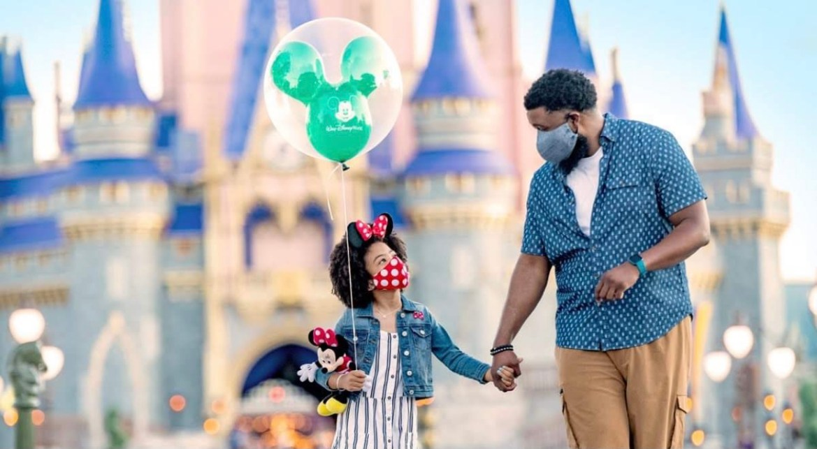 Ways to Celebrate Father's Day at Disney