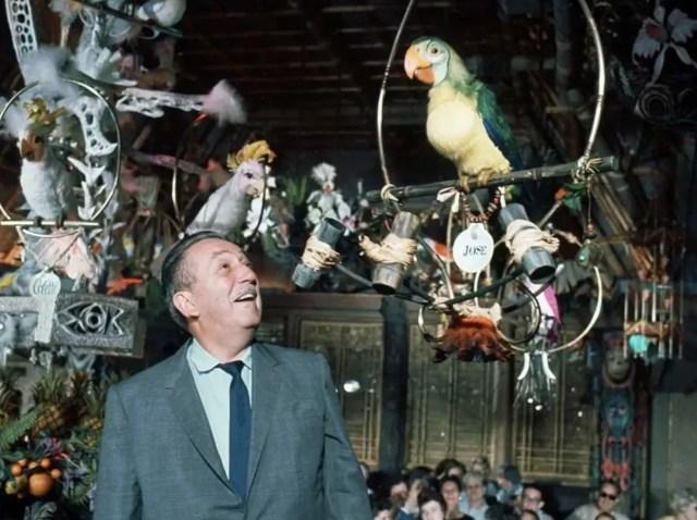 Celebrating the Anniversary of Disney's Enchanted Tiki Room 2