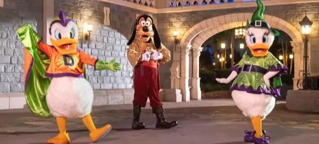"""""""Disney After Hours Boo Bash"""" Details Revealed"""