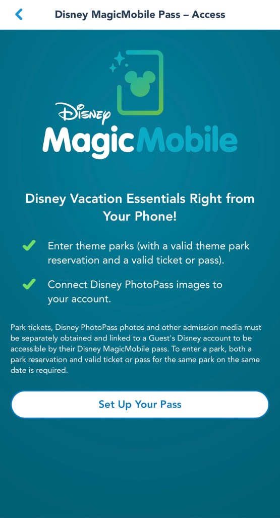 Everything You Need to Know About Disney's MagicMobile System 1