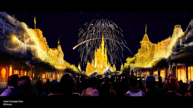 New Shows, Attractions and More coming for Disney World's Most Magical Celebration 2