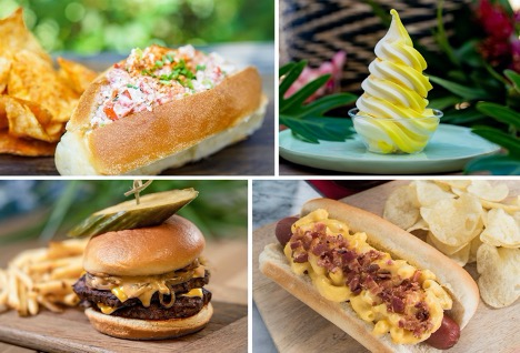 More Disneyland Resort Dining Locations Reopening in July! 1