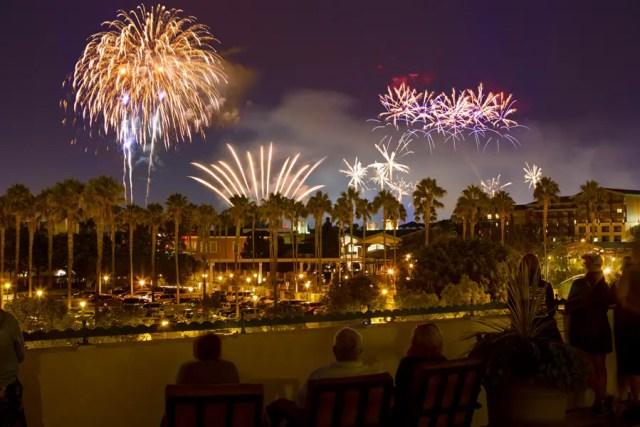 Enjoy a Summer Vacay at the Disneyland Resort! 4