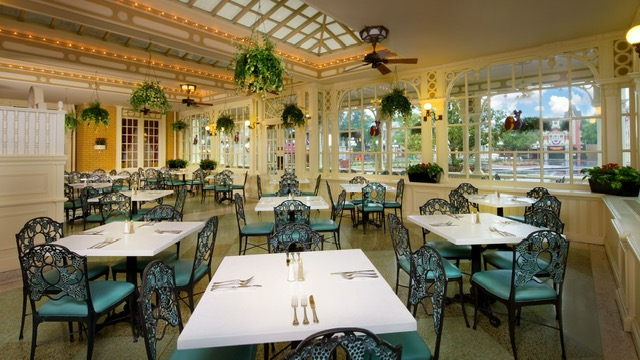 7 of the Worst-Reviewed Disney World Restaurants 2