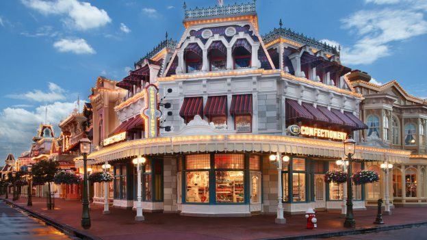 Main St Confectionary