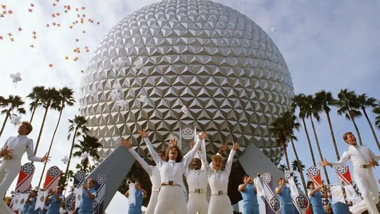 5 Decades at Walt Disney World: The Eighties (Part 2 of 5)