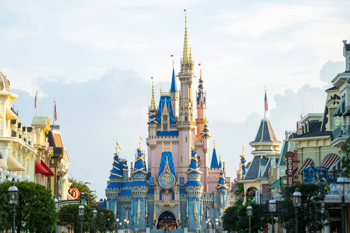 Everything We Know Coming to Walt Disney World for the 50th Anniversary!