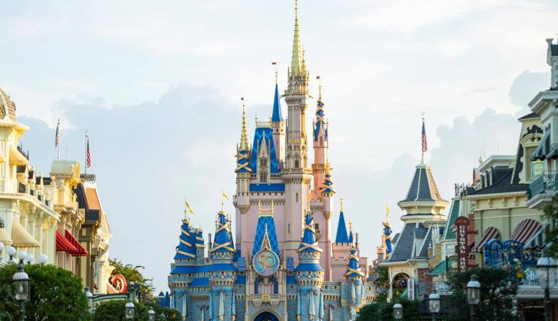 Everything We Know Coming to Walt Disney World for the 50th Anniversary! 1