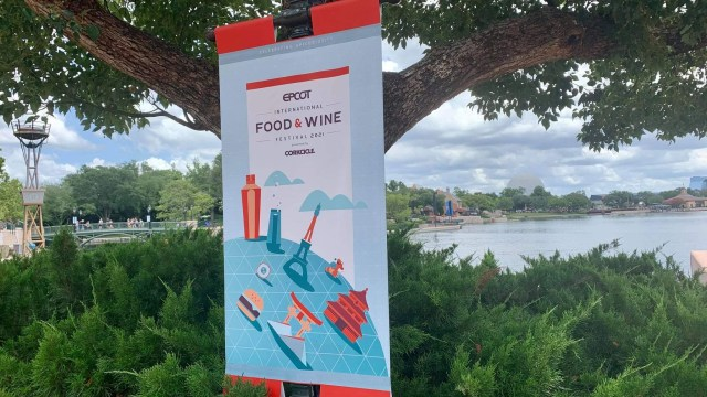 The 2021 Epcot International Food & Wine Festival Offers 129 Days of Tasty Fun! 5