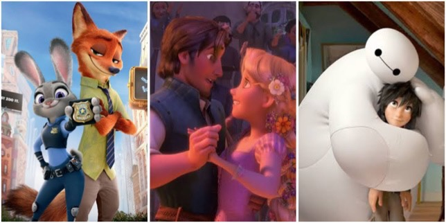 3 Disney Animated Movies That Need A Sequel