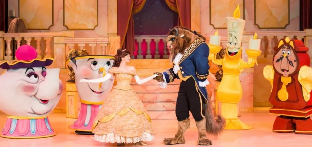Exciting Entertainment Experiences Are Returning to Disney 1