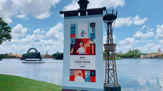 The 2021 Epcot International Food & Wine Festival Offers 129 Days of Tasty Fun! 4
