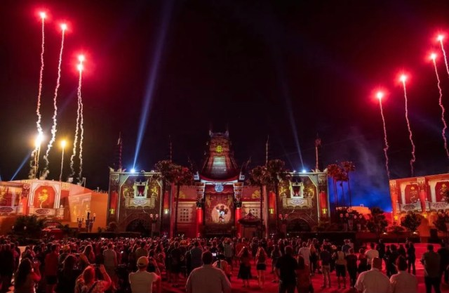 Exciting Entertainment Experiences Are Returning to Disney 2