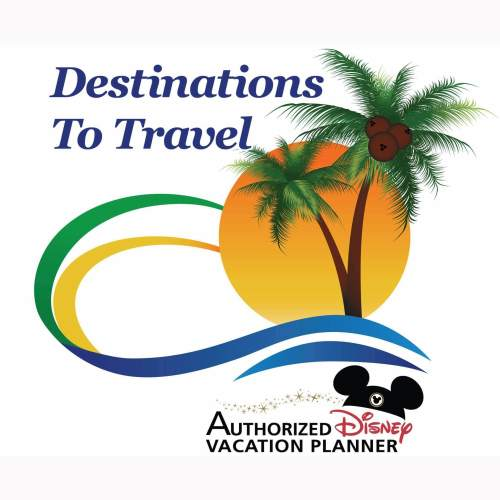 Let Destinations to Travel help you plan the Magic! 1