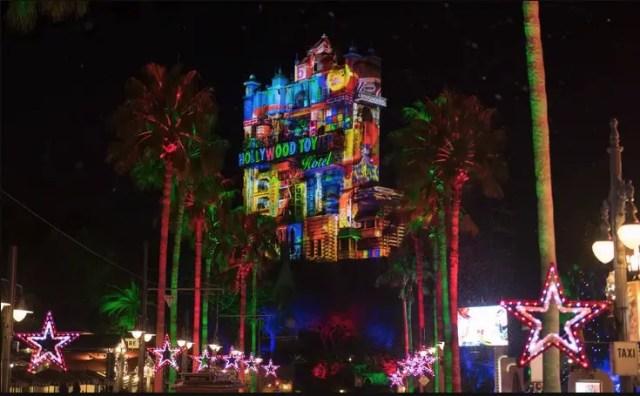 The Holiday Season Returns to Walt Disney World this November 3