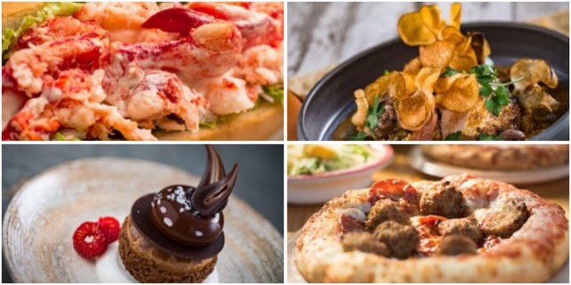New Resort And Theme Park Dining Options Returning To Walt Disney World In August!