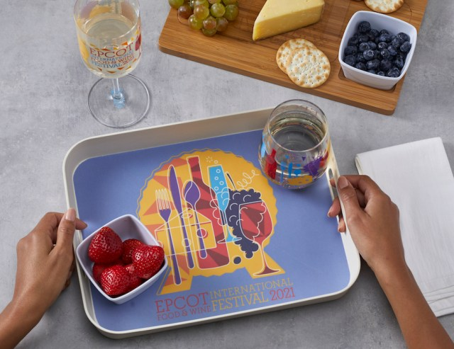 Unique gifts you will want to pick up from the Epcot Food & Wine Festival 5