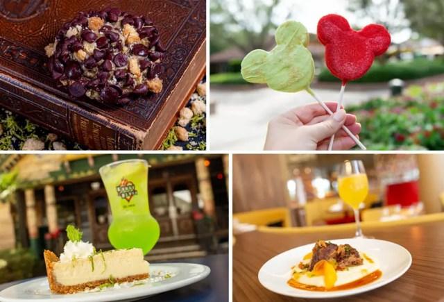 Flavors of Florida brings summer treats to Disney Springs 4