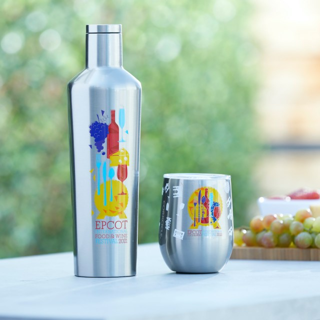Unique gifts you will want to pick up from the Epcot Food & Wine Festival 8