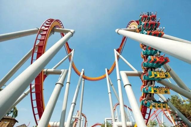 top 10 best amusement parks