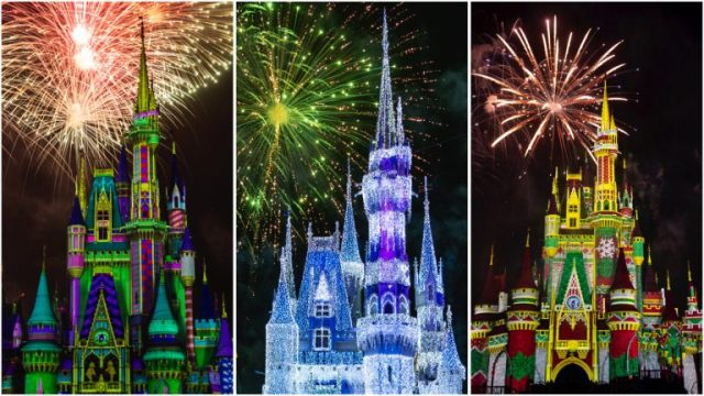 What's the Difference Between Disney Very Merriest After Hours & Mickey's Very Merry Christmas Party? 2