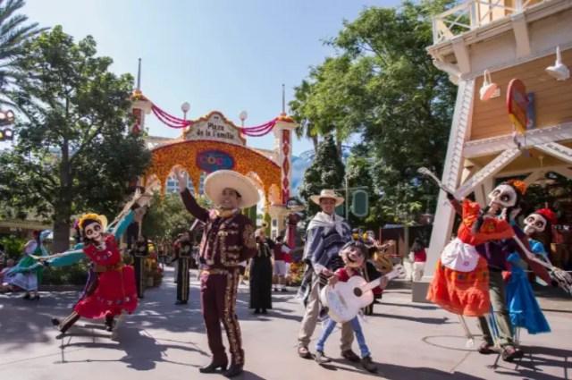 Halloween Time Returns to the Disneyland Resort this Fall 6