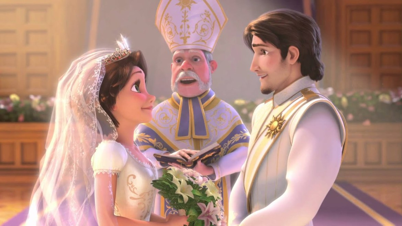 Should Disney make a Tangled 2?