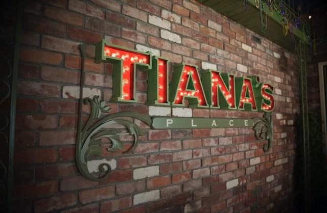 Celebrate Tiana for World Princess Week 3
