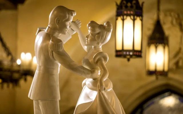 Celebrate Cinderella for World Princess Week 7