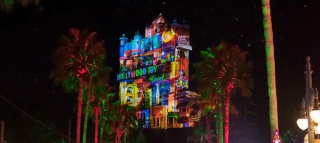 Celebrate the Holidays at Walt Disney World starting November 12th 4